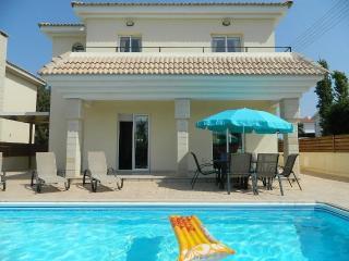 VILLA ALESSANDRA - Protaras vacation rentals