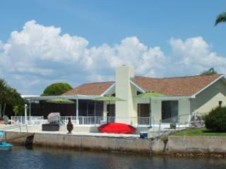 Gorgeous Waterfront on Gulf- This One Has it All! - Port Richey vacation rentals