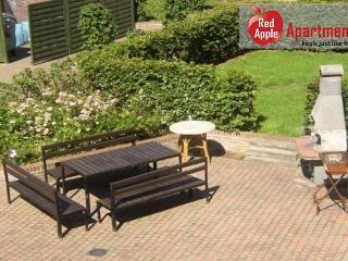 Business Flat in Budget Flats Leuven - Flemish Brabant vacation rentals