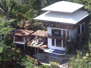 Casa Samba - Deluxe Ocean View Villa W/ Two Pools - Puntarenas vacation rentals