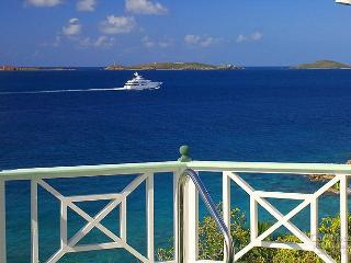Island Time - Chocolate Hole vacation rentals