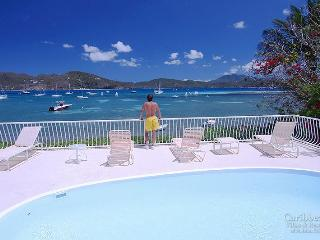 Rainbow Beach House - Coral Bay vacation rentals