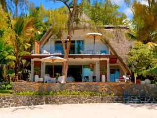 3BR Beachhouse Villa in Roches Noires, Mauritius - Mauritius vacation rentals