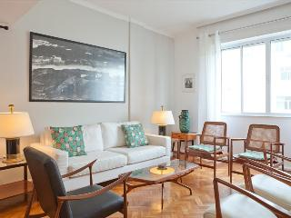 W41 - Spacious 2 Bedroom Apartment in Arpoador - Rio de Janeiro vacation rentals