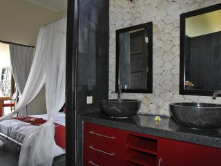 ANAMAYA Bali Lovina 5* luxury beach villa - Dencarik vacation rentals