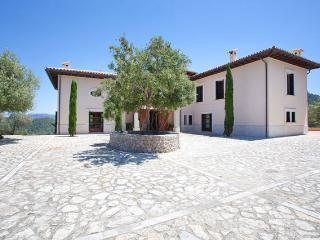 Stunning villa in the mountains - Palma Nova vacation rentals