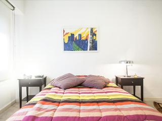 Studio In Palermo. Fast Wifi 6 MB! - Buenos Aires vacation rentals