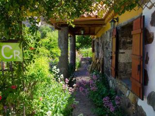 Casa Rural-Cottage Bentayga - Tejeda vacation rentals