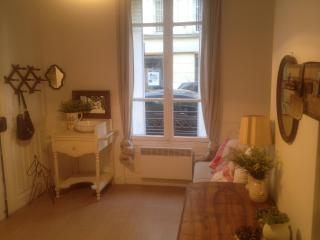 Cute Parisian Apartment - Saint Ouen vacation rentals