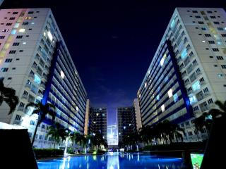 Newly Furnished 1BR Condo at Sea Residences - Luzon vacation rentals