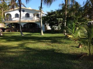Beachfront Villa Michel, Riambel - Riambel vacation rentals