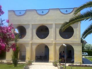 casa fronte mare jonio estremo sud-sicilia - Noto vacation rentals