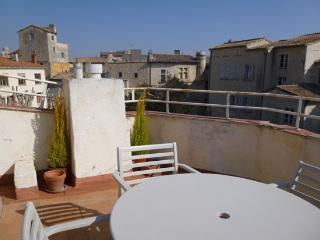 Stone Townhouse Vacation Rental in Historic Arles - Vauvert vacation rentals