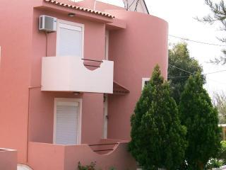 Beach Villa Gennadi - Rhodes vacation rentals