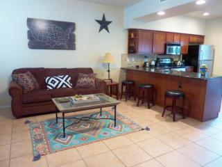 2 Master BR's, 3 Bathrooms, Luxury Condo-Sleeps 6 - Sedona vacation rentals