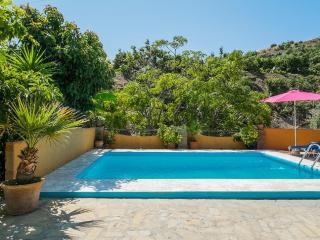Villa in Nerja with large terrace and private pool - Nerja vacation rentals