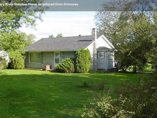 Mersey River Summer Home - Liverpool vacation rentals