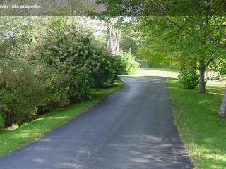 Mersey River Summer Home - Milton vacation rentals