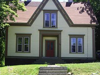 Prince William House - Annapolis Royal vacation rentals