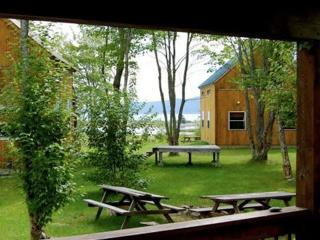 The Eco-Friendly Green Chalet - North River Bridge vacation rentals