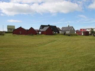 Old House on the Sea with Volcano View - Eyrarbakki vacation rentals