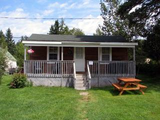 Deep Cove Cottage - Anchorage House - Chester vacation rentals