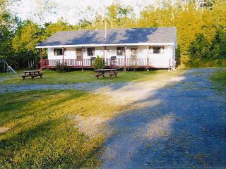 2 Bedroom Cottage at Birch Villa #4 - Digby vacation rentals