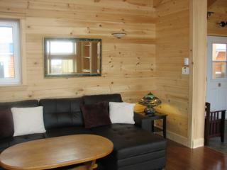 The Kahuna Cottage - Parrsboro vacation rentals
