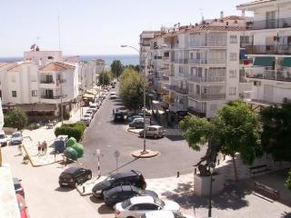 Apartment in Nerja center. Only 200m to the beach - Frigiliana vacation rentals
