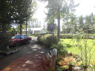 Fludir holiday house - Fludir vacation rentals