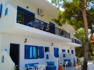 Sea Pines and Mountain View - Ikaria vacation rentals