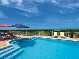 Beautiful 4 Bedroom Hillside Villa in Terres Basses - Saint Martin-Sint Maarten vacation rentals