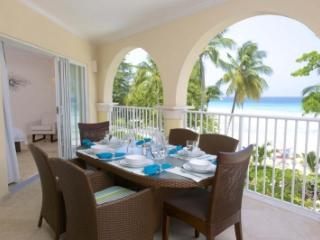 3 Bedroom Beachfront Condo in Christ Church with amazing accomodations - Christ Church vacation rentals