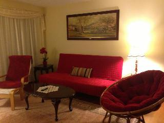 Cozy Condo in Chicago (2Br-1Ba) - Illinois vacation rentals