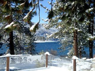 Ski North Lake Tahoe-at Donner Lake, Truckee, Ca - Truckee vacation rentals