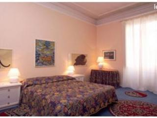 Rome central b&b near Via Veneto - Rome vacation rentals