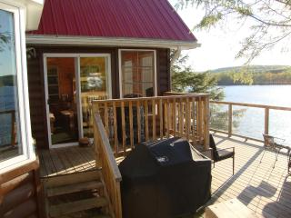 Commanda Chalet  - Muskoka Executive Cottage - Callander vacation rentals