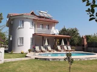 The Royal Haydar Villa Dalyan. - Dalyan vacation rentals