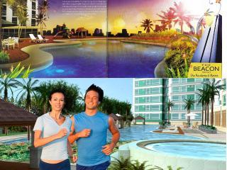 Luxury Resort Condo Makati Ocean View nr Greenbelt - Luzon vacation rentals