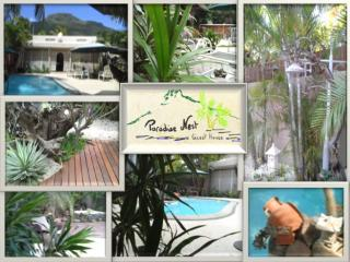 standard room at Paradise Nest - Tamarin vacation rentals