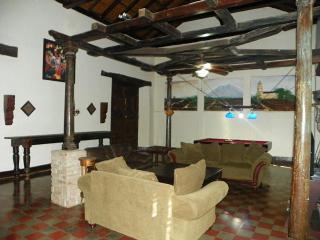 Casa Camila, Colonial home in Granada - Granada vacation rentals