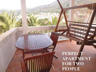 Perfect apartment for 2 in center - Vis vacation rentals