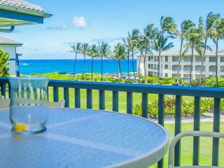 Poipu Sands 325 - Poipu vacation rentals