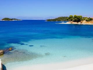 Ap. Ksamil only 20m from the Sea - Ksamil vacation rentals