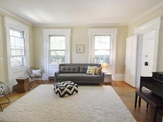 Captain's House in Downtown Greenport Village - Greenport vacation rentals