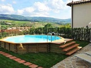 Villa Acquerella - Greve in Chianti vacation rentals