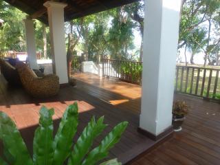 Baan Serenity Beachouse - Koh Chang vacation rentals