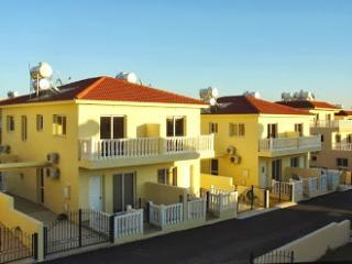 Villa Nissi, 2 bedroom Villa with pool - Ayia Napa vacation rentals