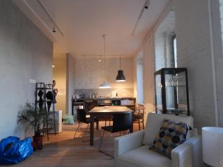 Absolute centre, absolutely quiet - Saint Petersburg vacation rentals
