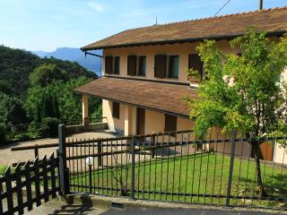 House Terrace - Maccagno vacation rentals